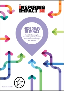 First Steps to Impact